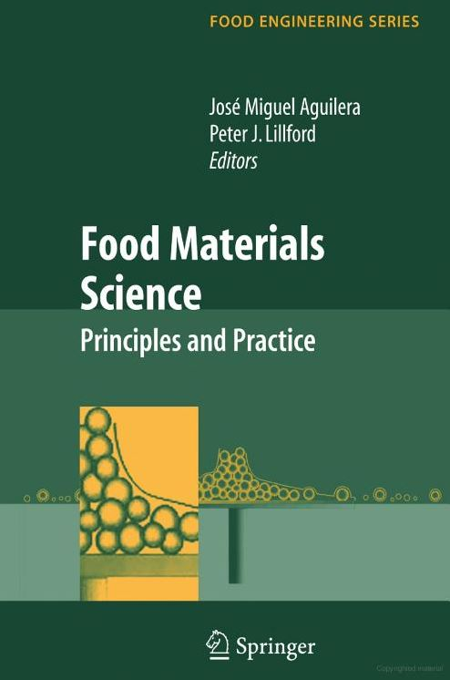Food_Material_Science